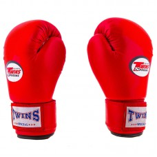 Боксерські рукавички Twins 4oz, код: TW-4R
