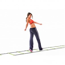 Координаційні сходи для тренування швидкості Power System Agility Speed Ladder, код: PS-4087