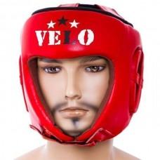 Шлем боксерский Velo, код: VLS-1001XLR