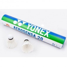 Воланы для бадминтона Yonex Aerosensa 20, код: YARS-20P