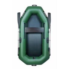 Надувная лодка Ладья 2200 мм, код: ЛТ-220Е