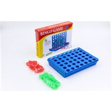 Настольная игра Бинго PlayGame Bingo 6100, код: 6100-S52