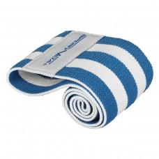Резинка для фітнесу та спорту із тканини SportVida Hip Band Size M, код: SV-HK0255