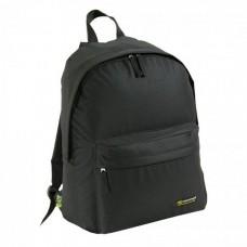 Рюкзак городской Highlander Zing XL Black 28 л, код: 925465