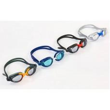 Окуляри для плавання FitGo, код: GA1143-S52