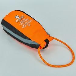 Спасательный нетонущей Fox40 Rescue Throw Bag 27 м, код: 7909-0302