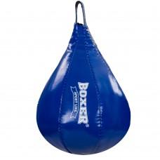 Пневматична груша для боксу Boxer, код: 1014-02
