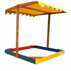Дитяча пісочниця SportBaby 23, код: Пісочниця 23