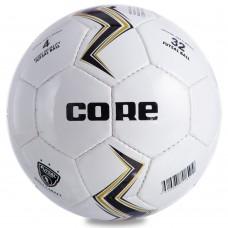 Мяч для футзала Core Shiny Brilliant №4, код: CRF-043-S52