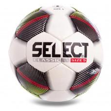 Мяч футбольный Select Shine Classic №5, код: ST-13-3