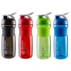 Пляшка для води шейкер BlenderBottle 760 мл, код: 808-6