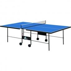 Теннисный стол любительский GSI-Sport (синий), код: GK-03