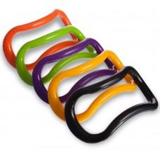 Кольцо для йоги FitGo Yoga Pilates Ring 230х120 мм, код: FI-0762