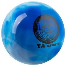 М'яч гімнастичний FitGo Ta Sport, код: TA400-1