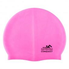 Шапочка для плавання Aqua Conquest, код: SC01