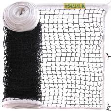 Сетка большой теннис PlayGame любительская (4,5х4,5 см), код: SO-2327-S52