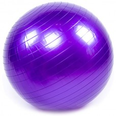 М'яч для фітнесу FitGo KingLion 550 мм, код: 5415-1V