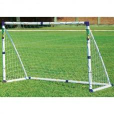Ворота футбольні OutdoorPlay 1530х1300 мм., код: JS-153A