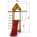 Дитячий ігровий комплекс PLAYBABY Babyland 1900x1800x2400 мм, код: Babyland-17