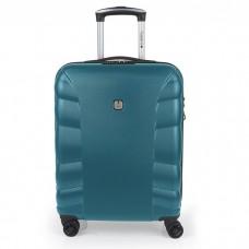 Чемодан Gabol London Turquoise S, код: 927966