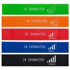 Стрічка опору IronMaster 5 шт, код: IR5415-7