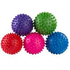 М'яч масажний FitGo 9 см, код: 4064-9-WS