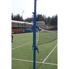 Стойки для волейбола с регулировкой по высоте PlayGame, код: SS00104-LD