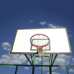 Баскетбольный щит PlayGame 1800х1050 мм, код: SS00048-LD