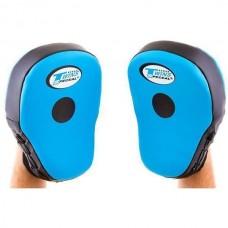 Лапа боксерская Twins Blue, код: TW-CM1B