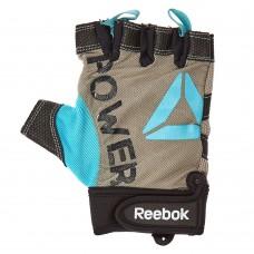 Перчатки для фитнеса Reebok Speed L, код: RAGB-12334SP