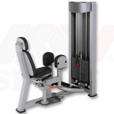Тренажер для отводящих мышц бедра CrossGym, код: MV1208