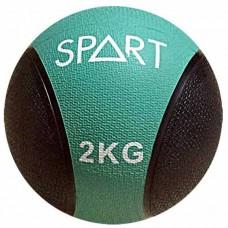 Медбол Spart 2 кг, код: CD8037-2