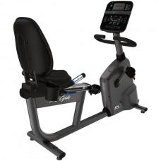 Велотренажёр горизонтальный Life Fitness RS3 Track Connect, код: ConnectRS3