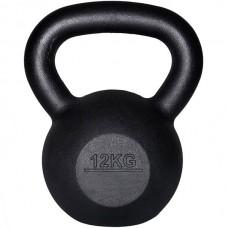 Гиря Fitex 12 кг, код: MD2118-12