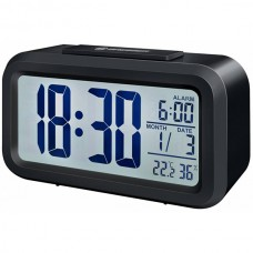 Термометр-гигрометр Bresser Mytime Duo Black, код: 923653