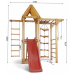 Дитячий ігровий комплекс PLAYBABY Babyland 2385х1800х2400 мм, код: Babyland-21