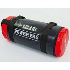Мешок для кроссфита Zelart 20 кг., art: FI-5050A-20
