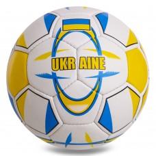 Мяч футбольный PlayGame Ukraine №5, код: FB-848-S52