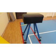 Козел гімнастичний Atletic, код: SS00143-LD