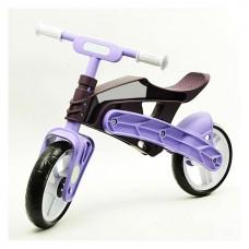 Беговел RoyalBaby Purple-Brown, код: KB7500/PURPLE/BROWN