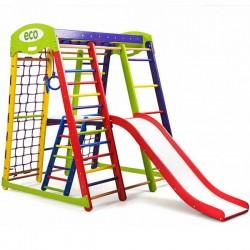 Игровой детский уголок PLAYBABY Акварелька Plus 2, код: SB-IG08