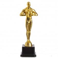 Нагорода спортивна PlayGame Оскар 250 мм, код: C-5482-9