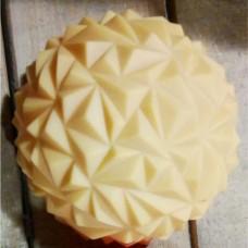 Балансировочная полусфера Риф желтый, код: 5180-6Y