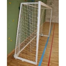 Ворота для мини футбола и гандбола на колесах PlayGame 3000х2000 мм, код: SS00010-LD