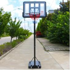 Стойка баскетбольная мобильная PlayGame, код: S003-21