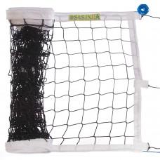 Сетка для волейбола PlayGame Евро Норма Лайт, код: SO-2076