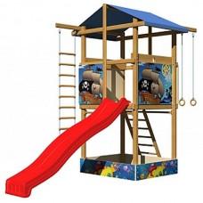 Детский игровой комплекс PlayBaby (Тернополь), код: PBS07