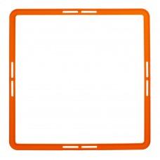 Тренувальна підлогова сітка квадратна PlayGame Hexagon Agility Grid 1 шт 425х425 мм, код: C-1411-S52