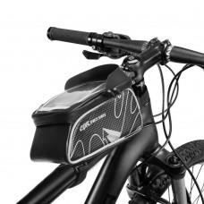 Сумка на раму велосипеда Camping 200x90x210 мм, код: B830L-S52