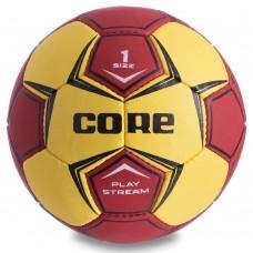 Мяч для гандбола Core Play Stream №1, код: CRH-049-1